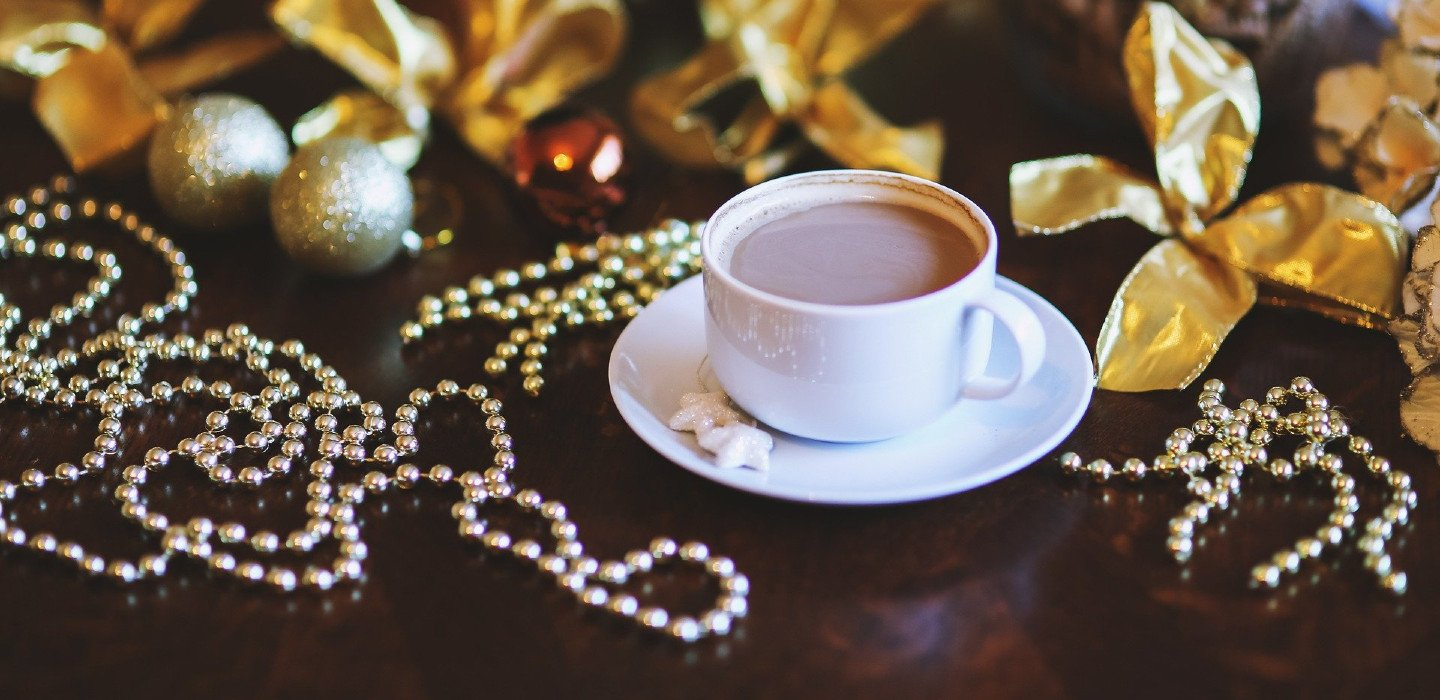 10 outstanding Christmas coffee gifts ideas