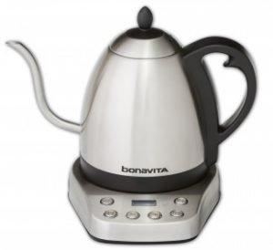 bonavita electric kettle