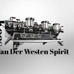 Kees Van Der Westen Spirit espresso coffee machine review 4