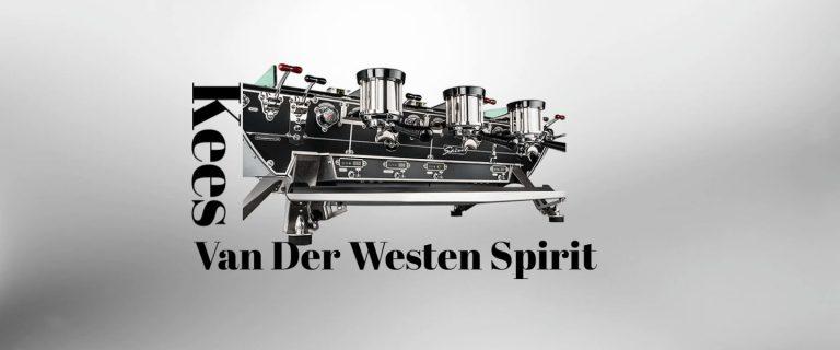 Kees Van Der Westen Spirit espresso coffee machine review