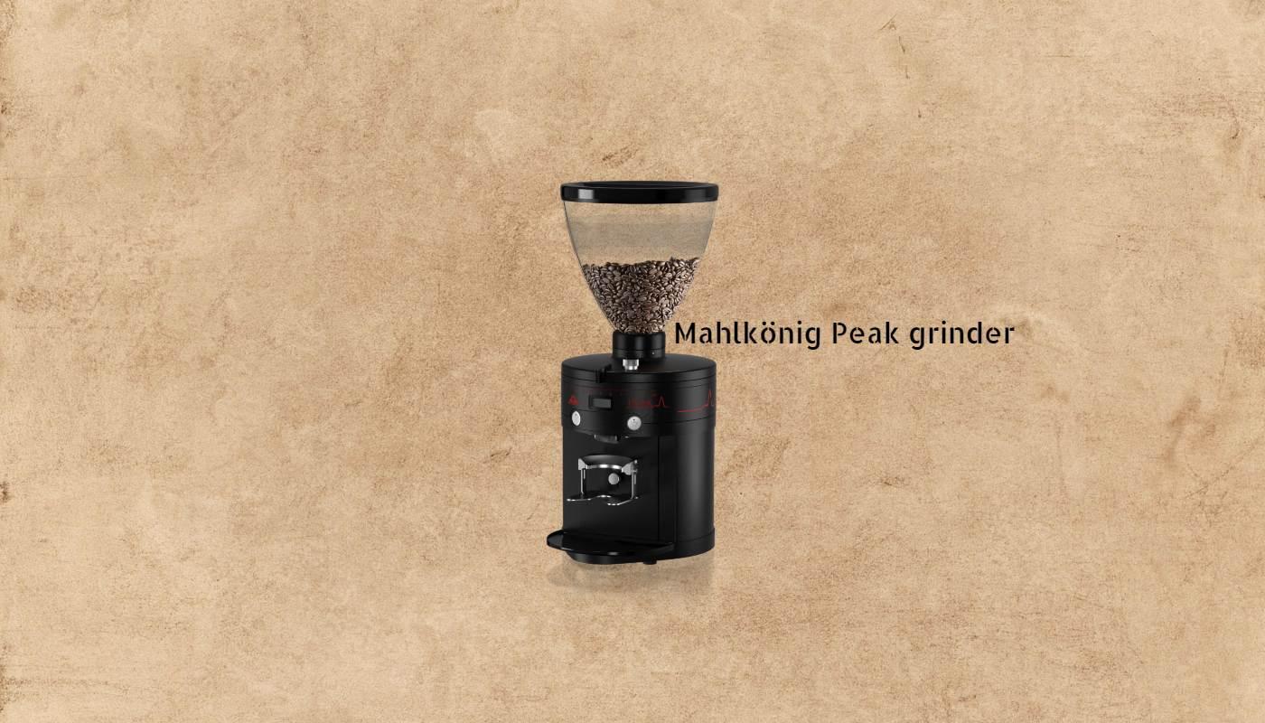 Mahlkonig_Peak_grinder