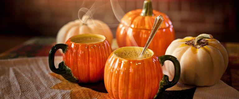 The Pumpkin Spice Latte