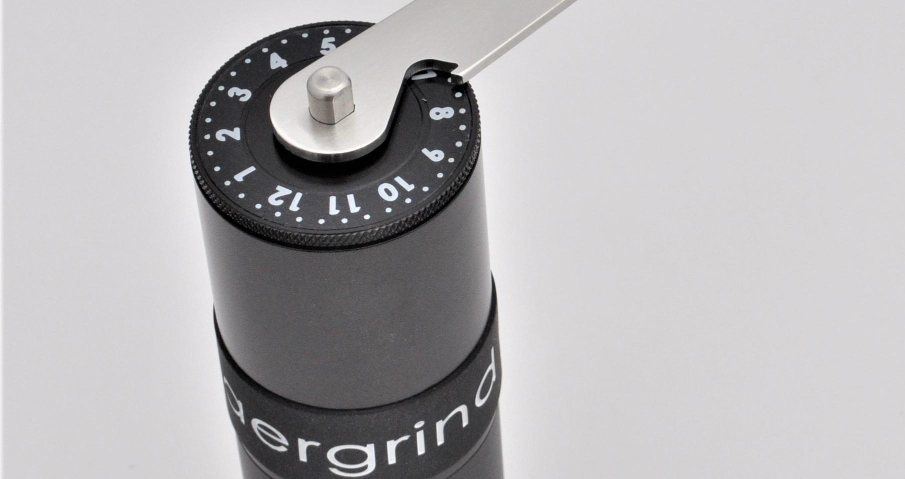 aergrind coffee grinder