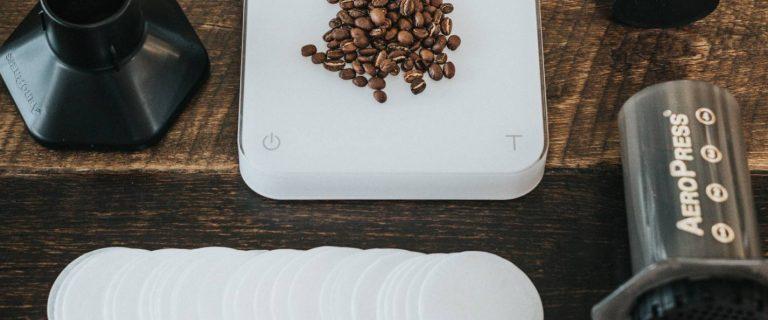 Aeropress, the Personal Coffee Maker