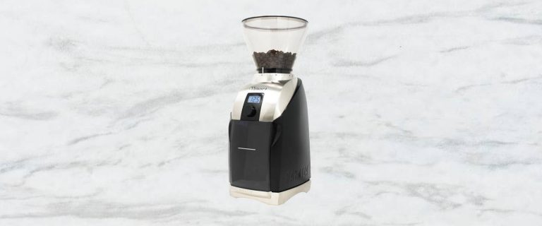 The Baratza Virtuoso plus coffee grinder review