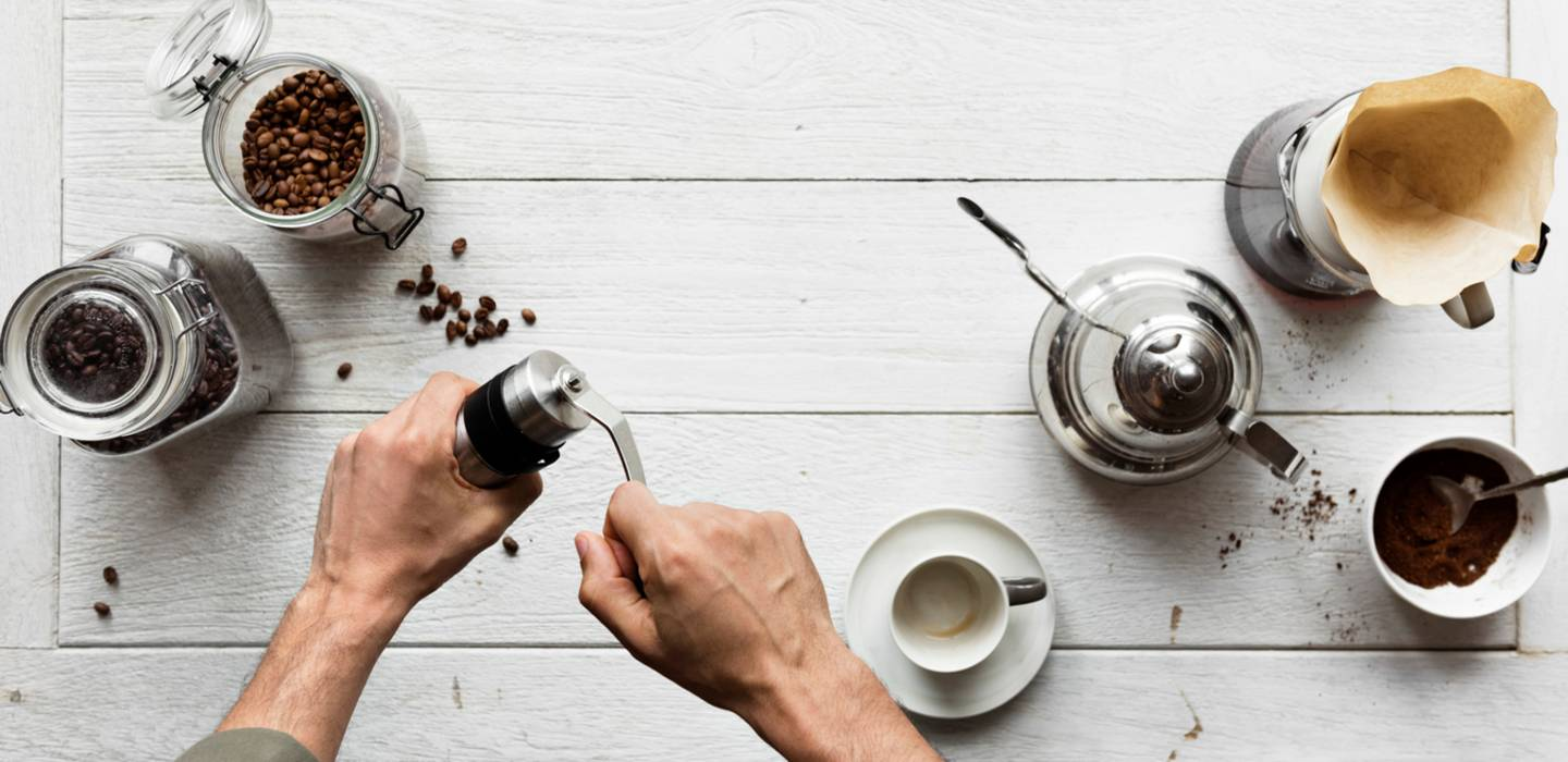 7 barista tools you need to be consistent