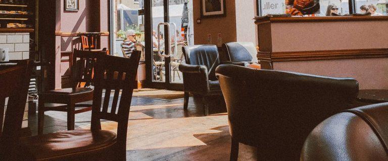 Best coffee shops in Central London in 2020