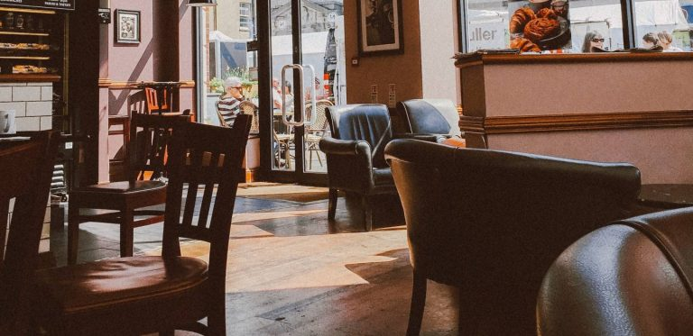 best coffee shops in central london