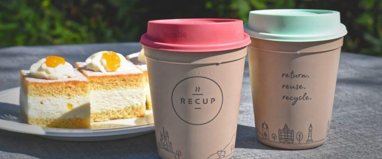 19 Best reusable coffee cups in 2020