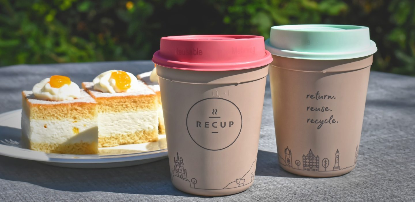 19 Best reusable coffee cups in 2020