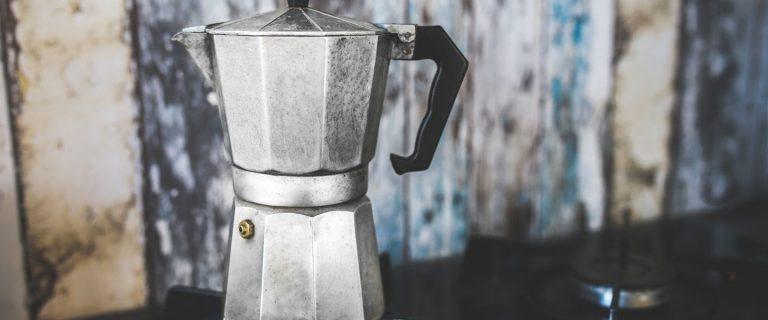 Bialetti Moka Express Stovetop home coffee maker Review