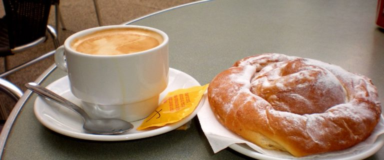The Art of Cafe Con Leche How to Enjoy Spanish-Style Coffee Drink