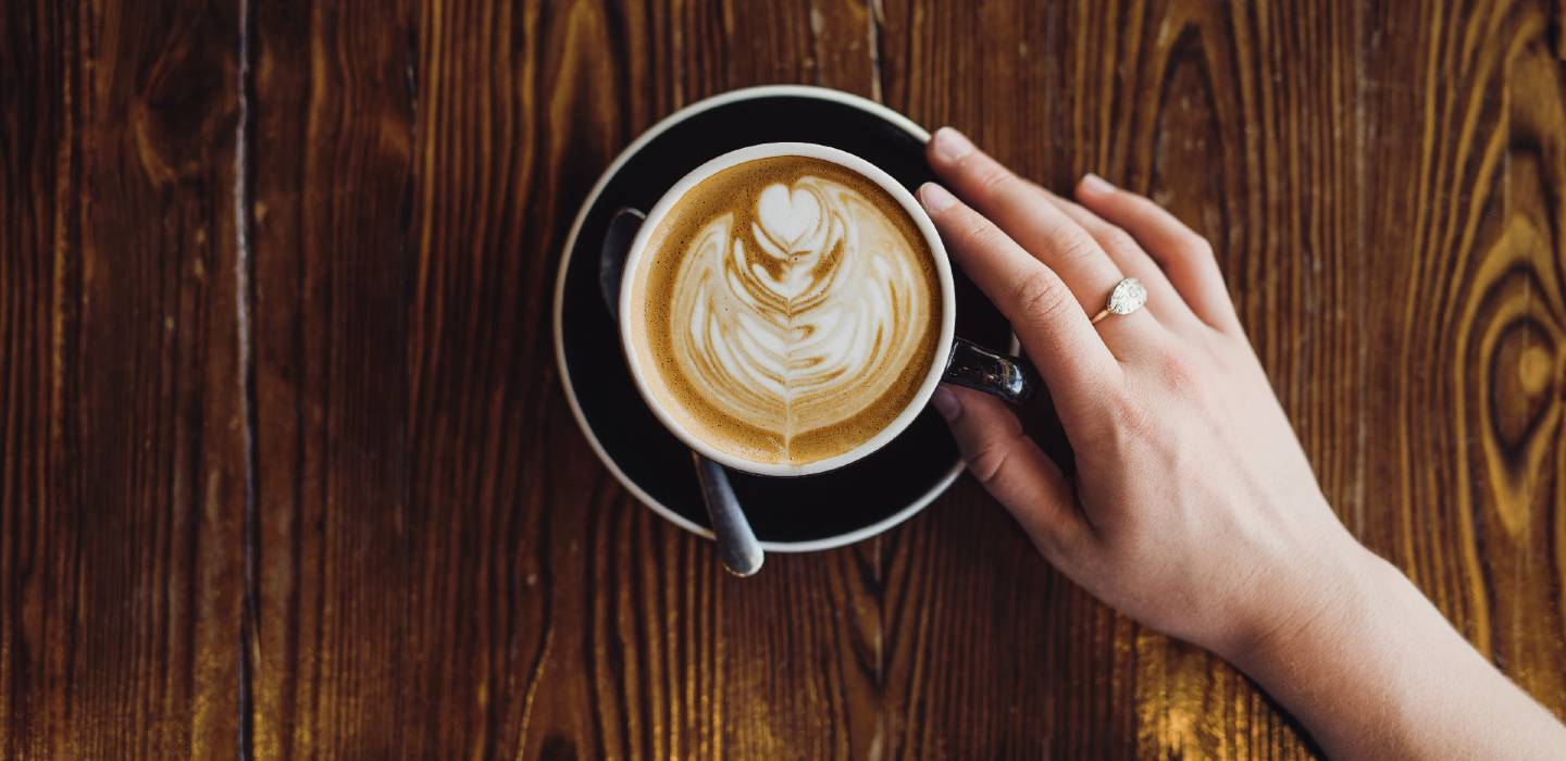 What Is A Cafe Latte And How To Do It Correctly?