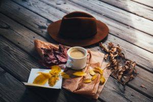 campfire cowboy coffee