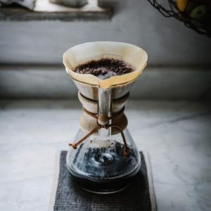 review of chemex coffee maker