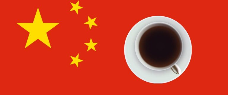 A look into China coffee industry