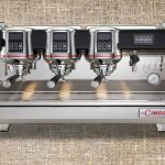 cimbali m100 coffee machine