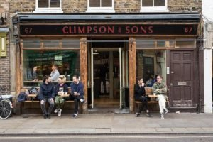 The best coffee shops in Shoreditch 3