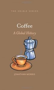 coffee a global history book