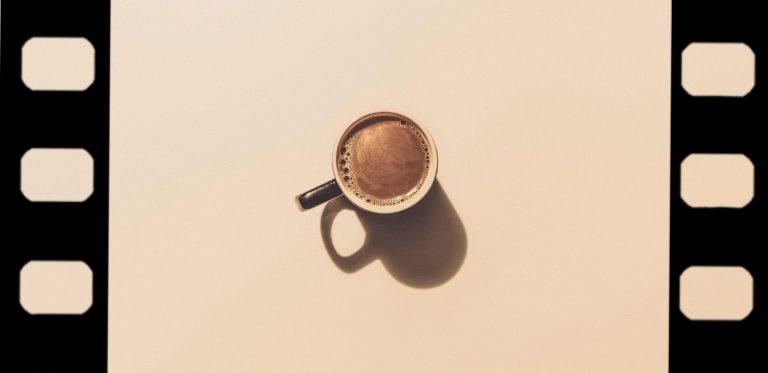 coffee and movies