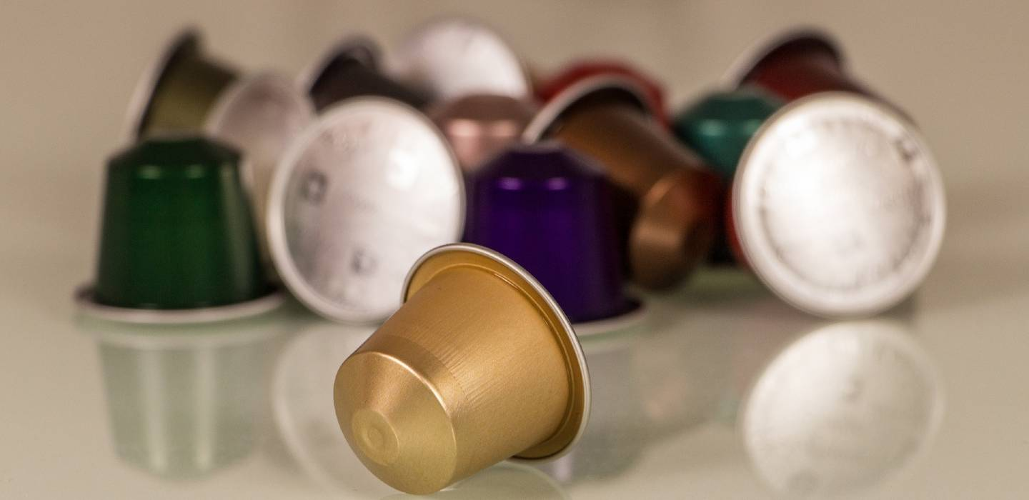 THE BEST UK SPECIALTY COFFEE CAPSULES AND COFFEE PODS IN 2020