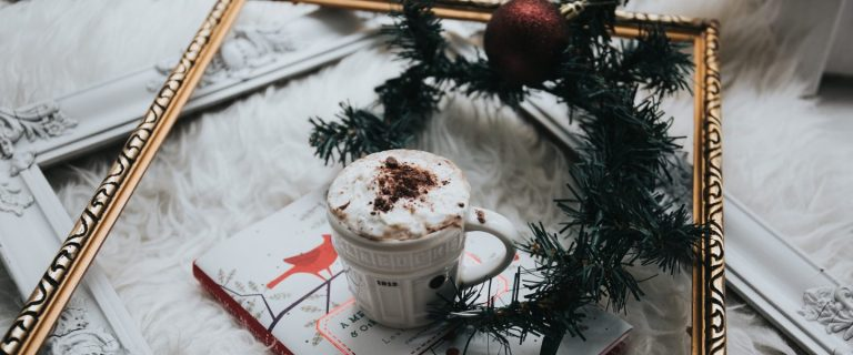 5 outstanding Coffee Christmas gift ideas