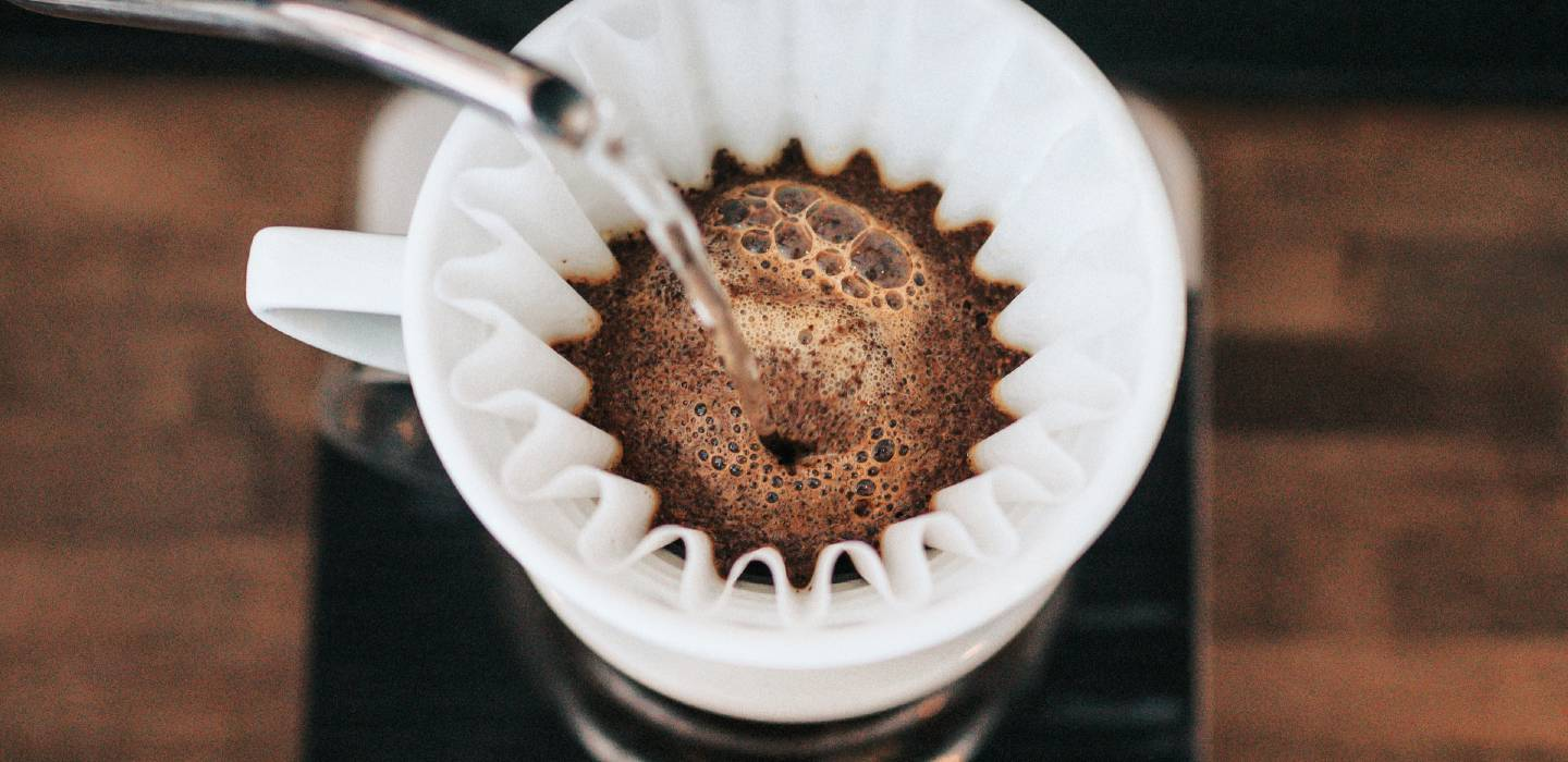 Can Coffee Filters Be Reused?
