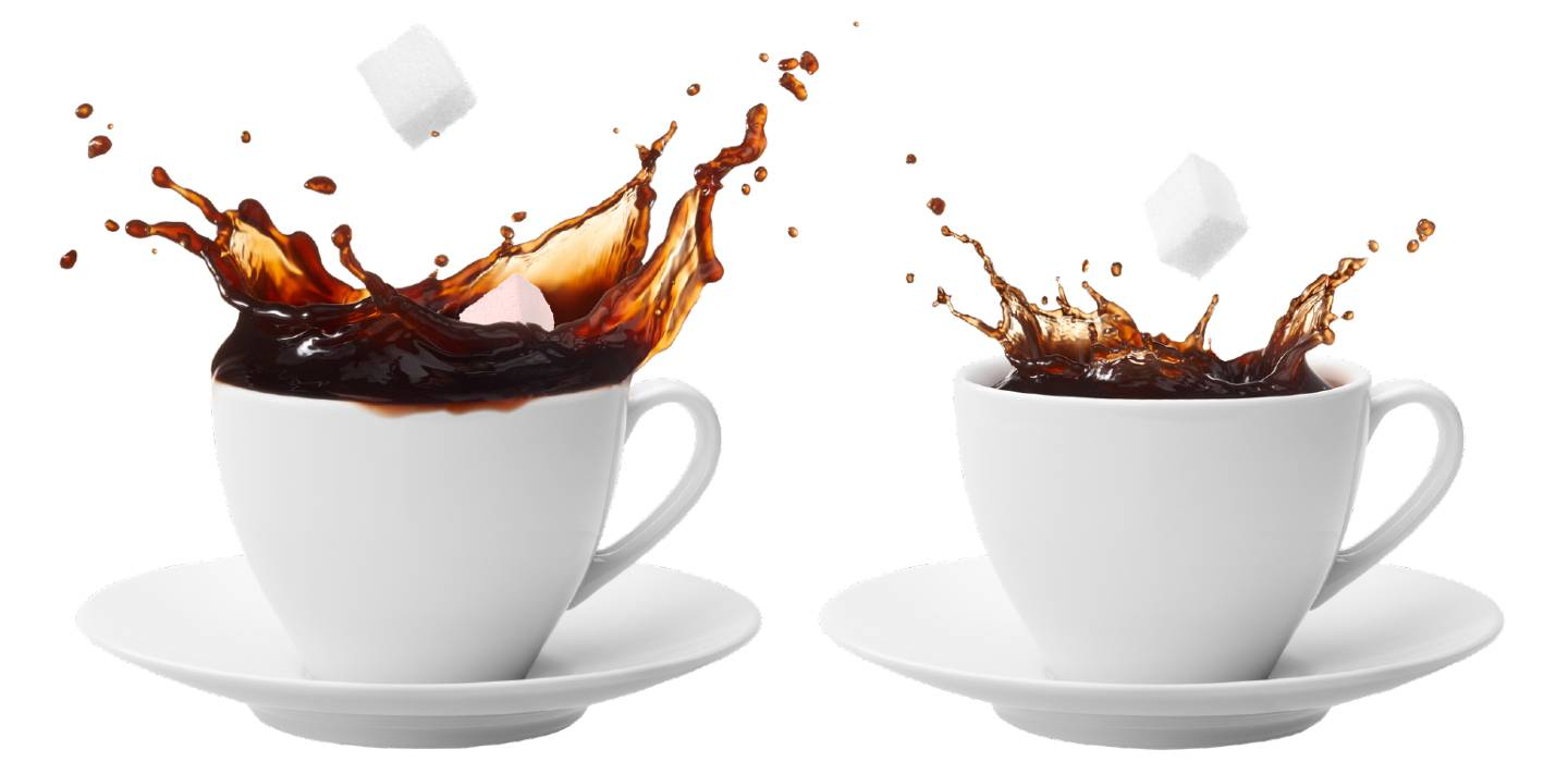 Coffee stains – How to deal with them