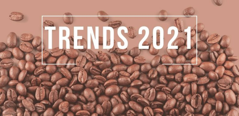 coffee trends 2021