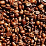 The decaffeination of the coffee beans 23