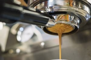 The impact of water on coffee taste 1