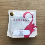 coffeextraction - sagara coffee by gardelli