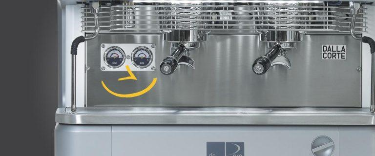 Dalla Corte DC PRO espresso coffee machine review