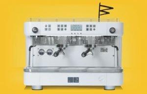 Dalla Corte DC PRO espresso coffee machine review 1