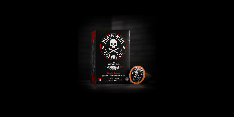Is Death Wish Coffee Dangerous?