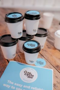 detpack recycleme cups