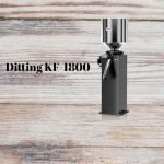 Ditting KF-1800 coffee grinder review 8