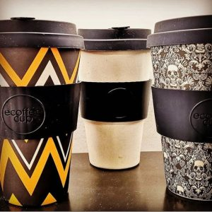 ecoffee cup reusable
