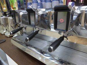 Faema E71 Italian Commercial Coffee Machine Review 4