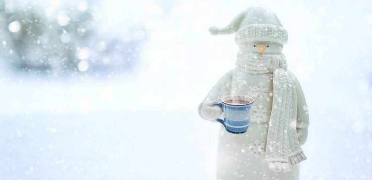 why you can freeze your coffee