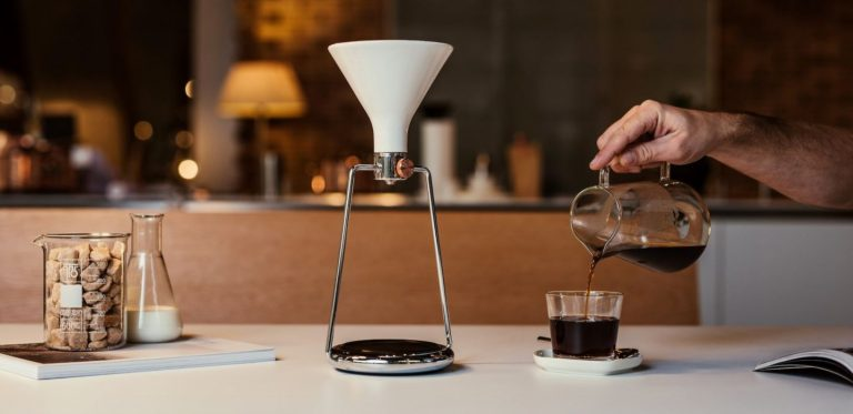 gina coffee maker review