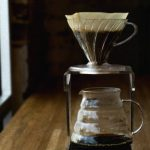 hario v60 vs kalita coffee drippers