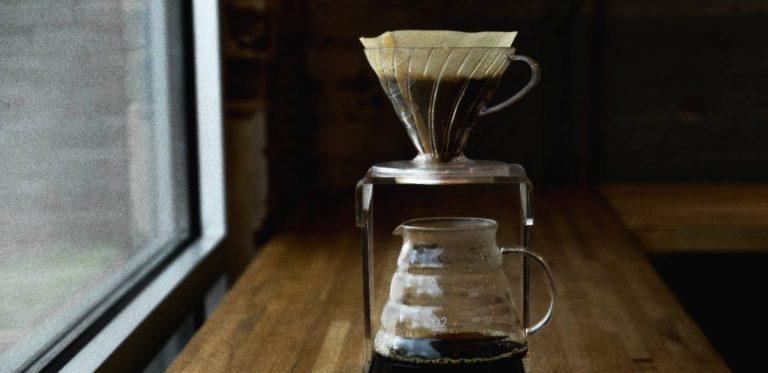hario v60 vs kalita coffee drippers
