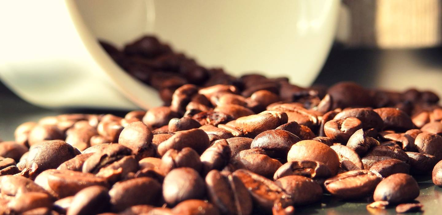 The History of Jamaican coffee