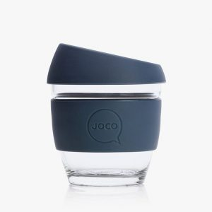 jococup glass reusable coffee cup