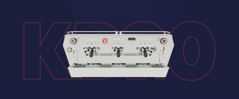 La Marzocco KB90 espresso coffee machine review