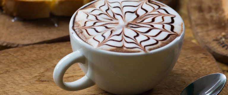 Latte art, what's the deal?