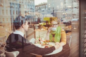 london coffee shops for successfuldating