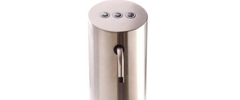 Milkit: the milk dispenser on tap review