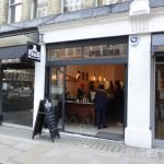 Press Coffee Roasters Shop - My Review 7